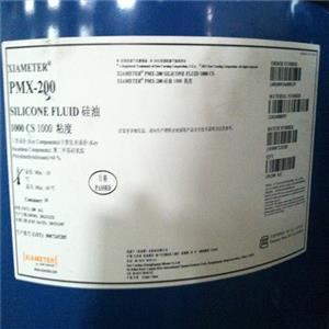 道康宁硅油PMX-200硅油