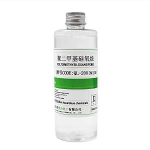 二甲基硅油  100CST